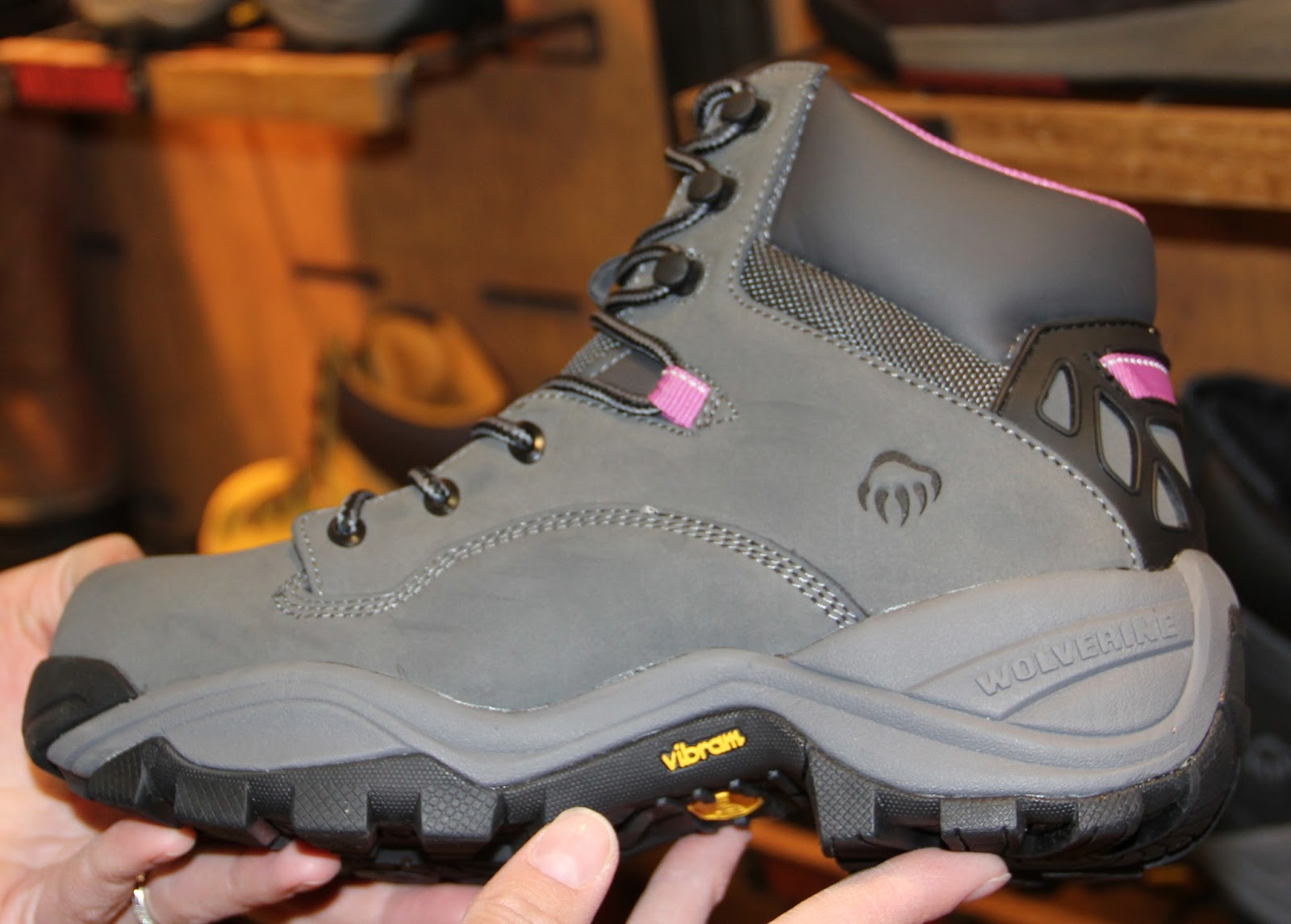 e6b907fb75b8 GREY Is The  New  Black Color Trends Trends Outdoor Retailer S S 2015