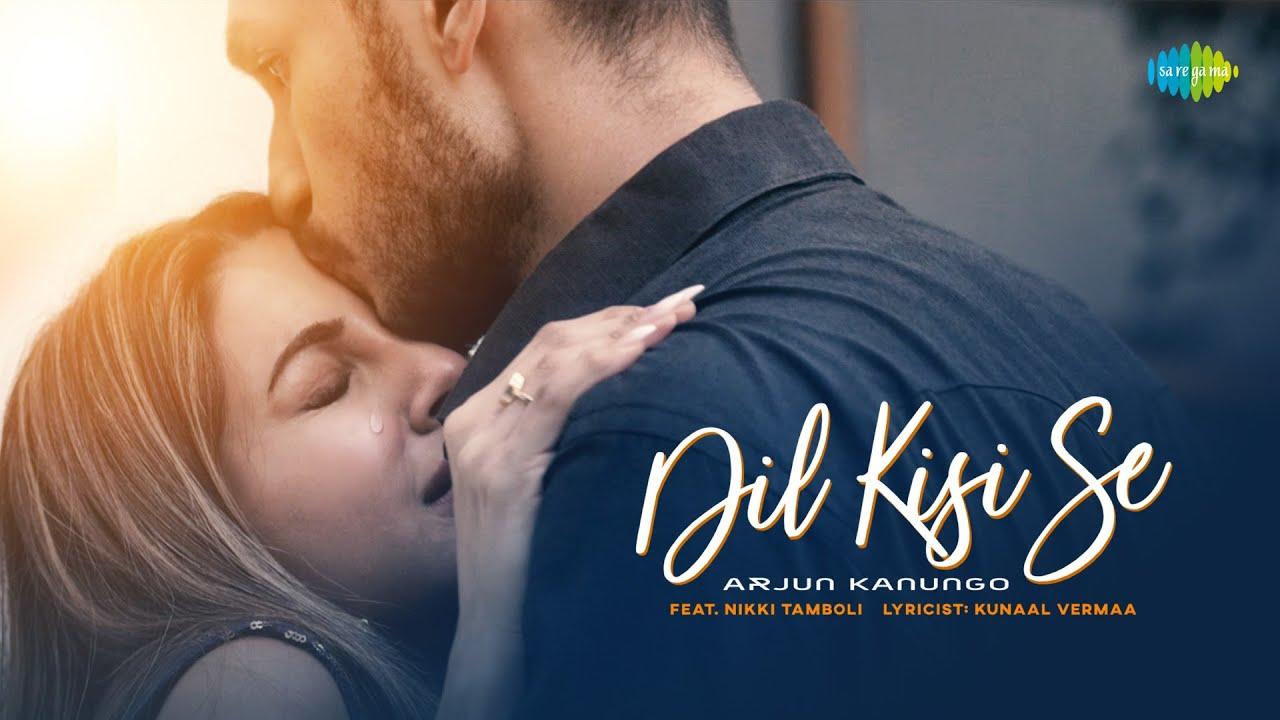 Dil Kisi Se Lyrics in Hindi