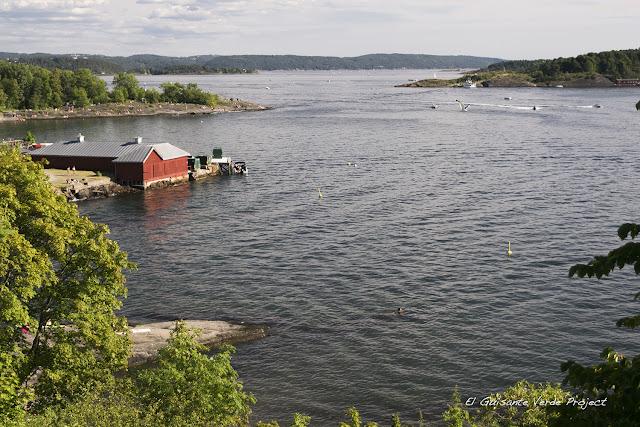 Hovedøya - Oslo por El Guisante Verde Project