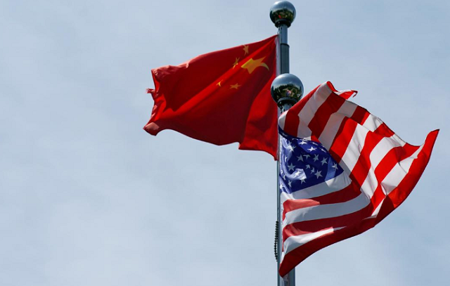 What Difference between Chinese Domination and American Domination?