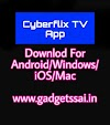 Cyberflix TV app for android/mobile/tablet/ios/iphone/ipad install cyberflix TV for pc/windows/laptop