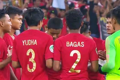 Laga Berat Garuda Select Hadapi Tim Eropa Reading FC