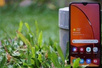 Rumor Bocoran Spesifikasi Samsung Galaxy A21s
