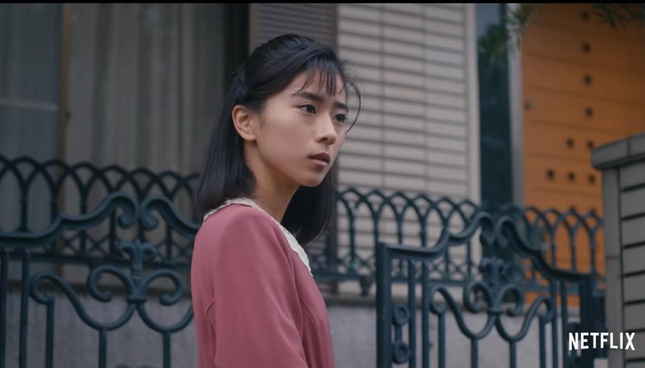 JU-ON: Origins Lіvе-Aсtіоn Hоrrоr Sеrіеѕ Akan Dеbut Di Netflix  3 Julі Nаntі