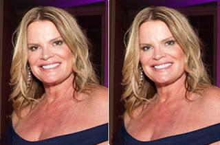 Celebrity Wife Maureen Blumhardt