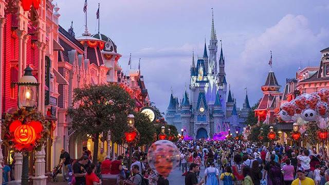Consejos para visitar Orlando