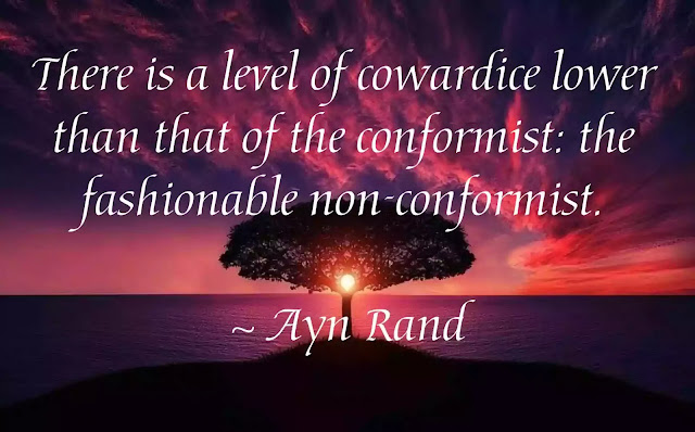 ayn rand  Quotes in English