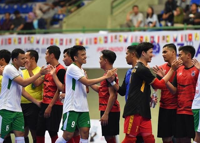 IPC Meriahkan Kompetisi 13th ASEAN Ports Association (APA) Sports Meet 2019