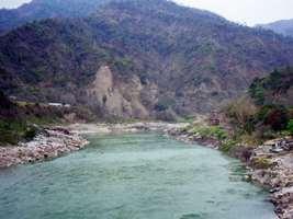 గంగా నది Gangna