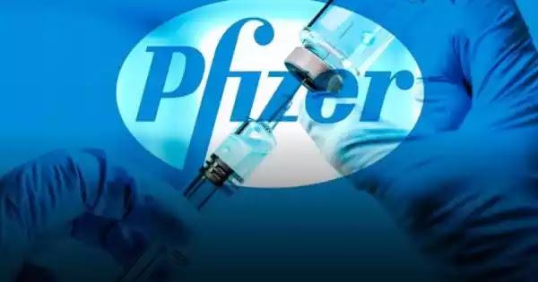 Αμερικανική Υπηρεσία Φαρμάκων: «Εθελοντές στο εμβόλιο της Pfizer παρουσίασαν παράλυση προσώπου & πρήξιμο λεμφαδένων»