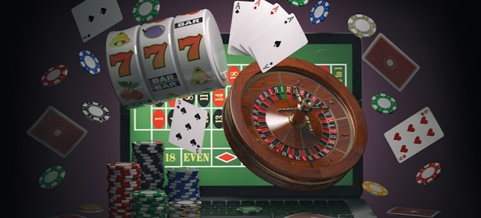 Most popular casino games of 2021