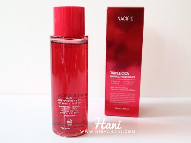packaging skincare korea
