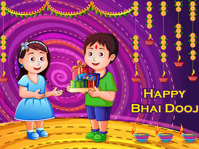 Latest Bhai Dooj Quotes, WhatsApp Messages and Greetings