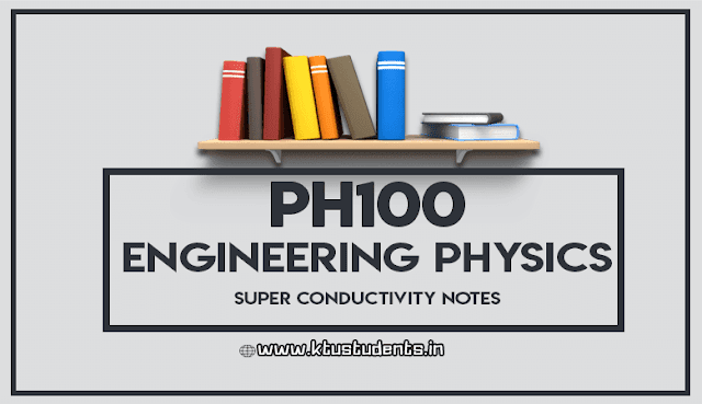 ph100 ktu physics notes
