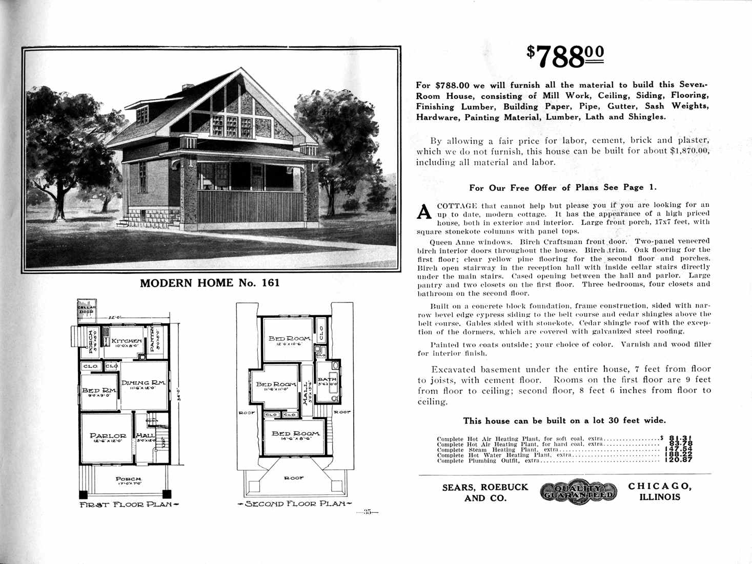 The digital research library of illinois history journal for House plan catalogs free