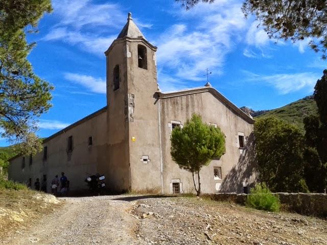 Image result for ruta per Torroella de Montgrí , ermita de santa caterina