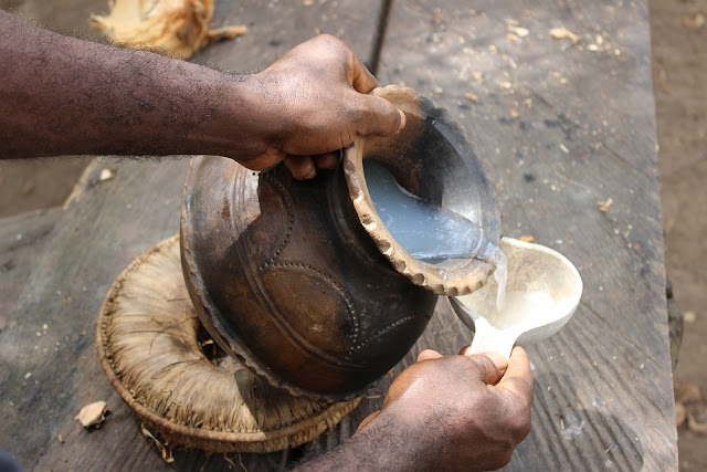 Palm Wine | Different Kinds, Where It Can Be Found, Health Benefits And Side Effects