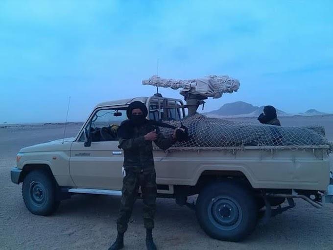 Marruecos tensa la cuerda en el Sáhara Occidental y el Frente Polisario advierte de una posible escalada militar