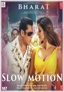 Slow Motion-Bharat Mp3