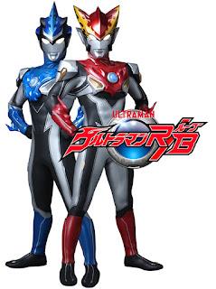 Ultraman R/B Episode Download ~ Zekozimo
