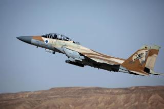 سوريا تحذر إسرائيل من عواقب الهجوم على مواقع عسكرية بمنطقة مصياف