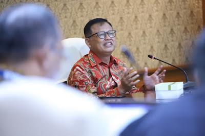 Kementerian PANRB Siapkan Akselerasi Reformasi Birokrasi dalam Tatanan <i>New Normal</i>