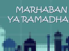Lafadz Niat Puasa Ramadhan dan Do'a Buka Puasa