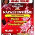 """Triggiano (Ba). Stasera """"Natale insieme"""" di Mirella Ferrari preso l'Hotel San Francisco dalle ore 17.00 alle 19.00 - Serata di beneficenza"""