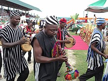 Tribes in Benue