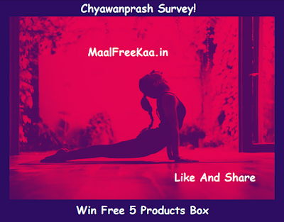 Free Chyawanprash