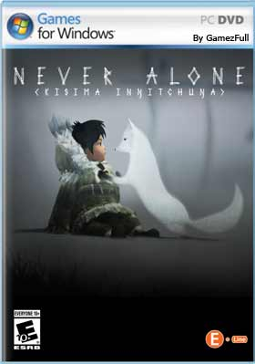 Never Alone (Kisima Ingitchuna) PC Full Español
