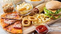Πώς η κακή διατροφή γίνεται εμφανής στο σώμα σας;