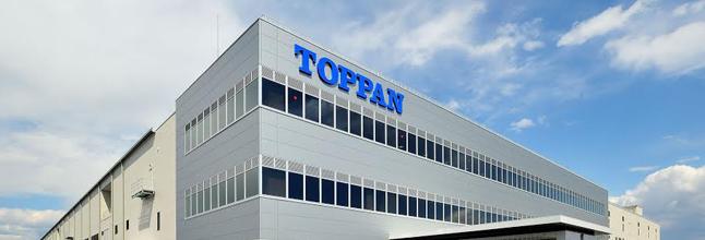 Lowongan Kerja Operator Produksi PT Toppan Printing Indonesia