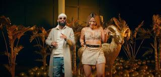 LETRA La Boca Farina ft Arcangel