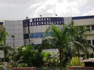 Asansol En College