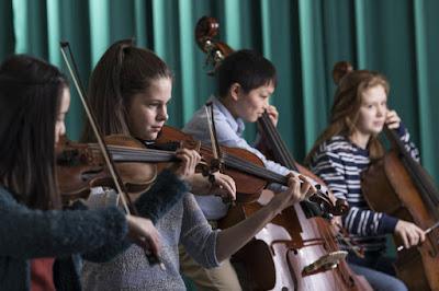 SCO Youth Academy
