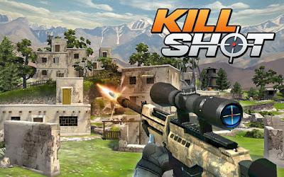 Game Kill Shot v2.6 Mod Apk Terbaru (Unlimited Ammo)