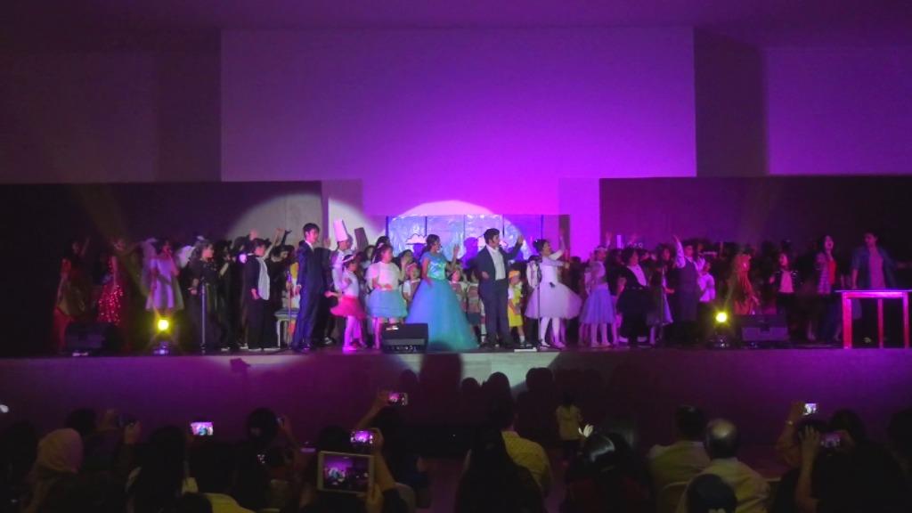 +62856-4020-3369 Jasa Video Shooting Semarang ~Drama Musikal SIS Semarang~
