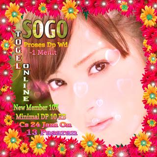 Sogo4d togel online