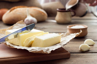 Margarin Sehat untuk Tumbuh Kembang Anak