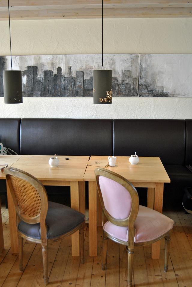 Stunning Mayras Wohnzimmer Café Bonn Photos - Erstaunliche ...