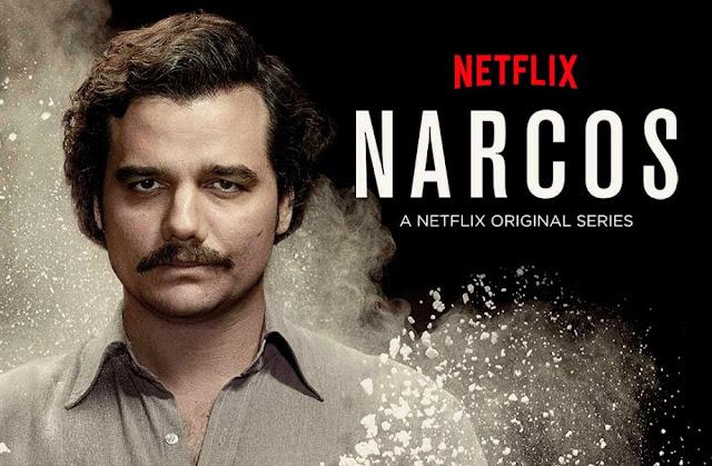 Serial Netflix Narcos
