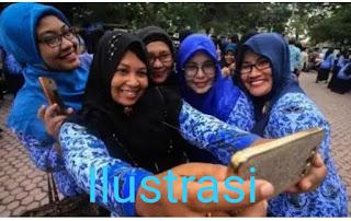ASN Dalam Pilwali Kota Makassar Harus Netral Pj Walikota Akan Evaluasi