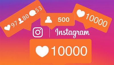 Generador de Followers para Instagram
