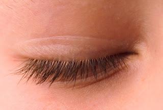 A Blinking Eye
