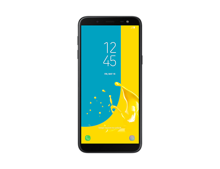 Remove FRP Galaxy J6 2018 SM-J600GT U2 8 0 0 Without PC