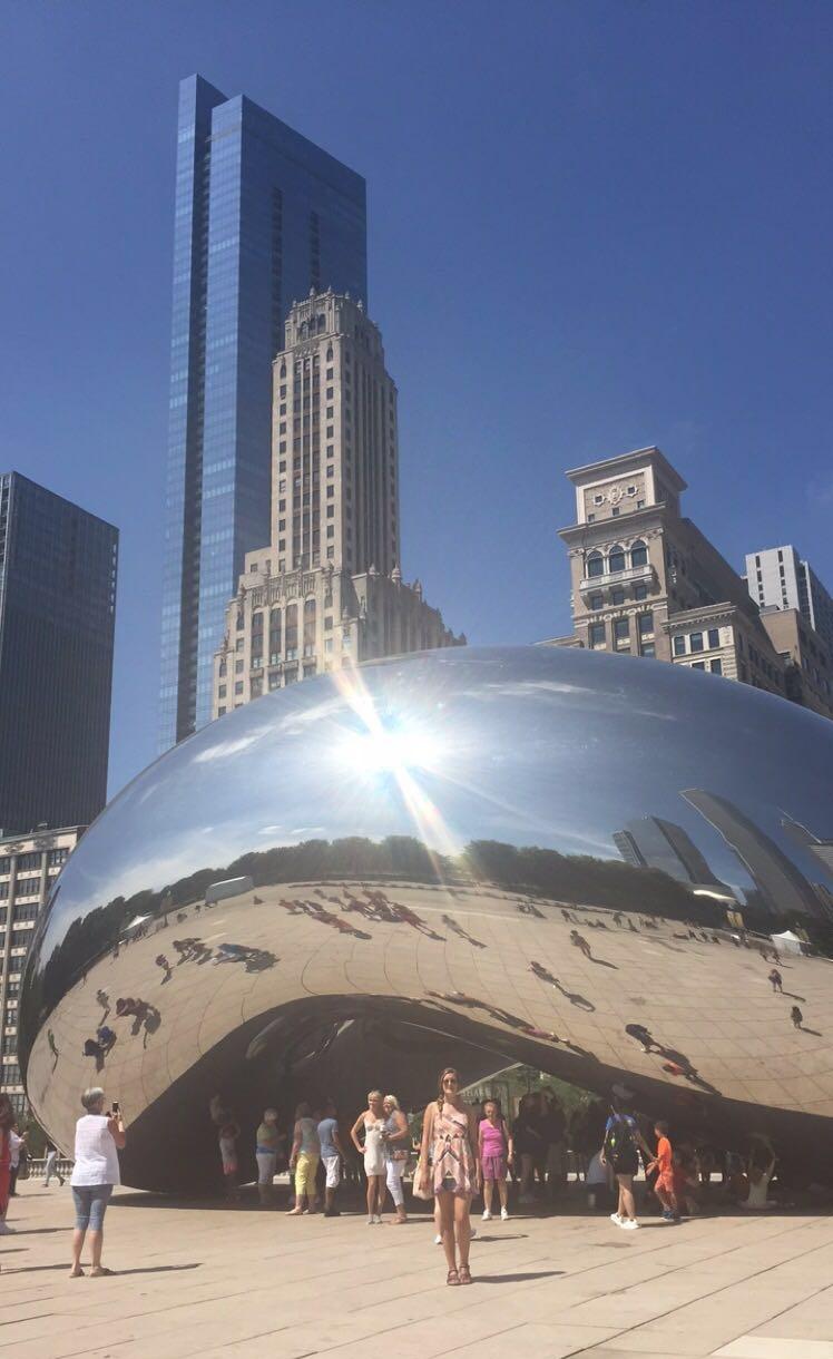 Reasons I Love Chicago