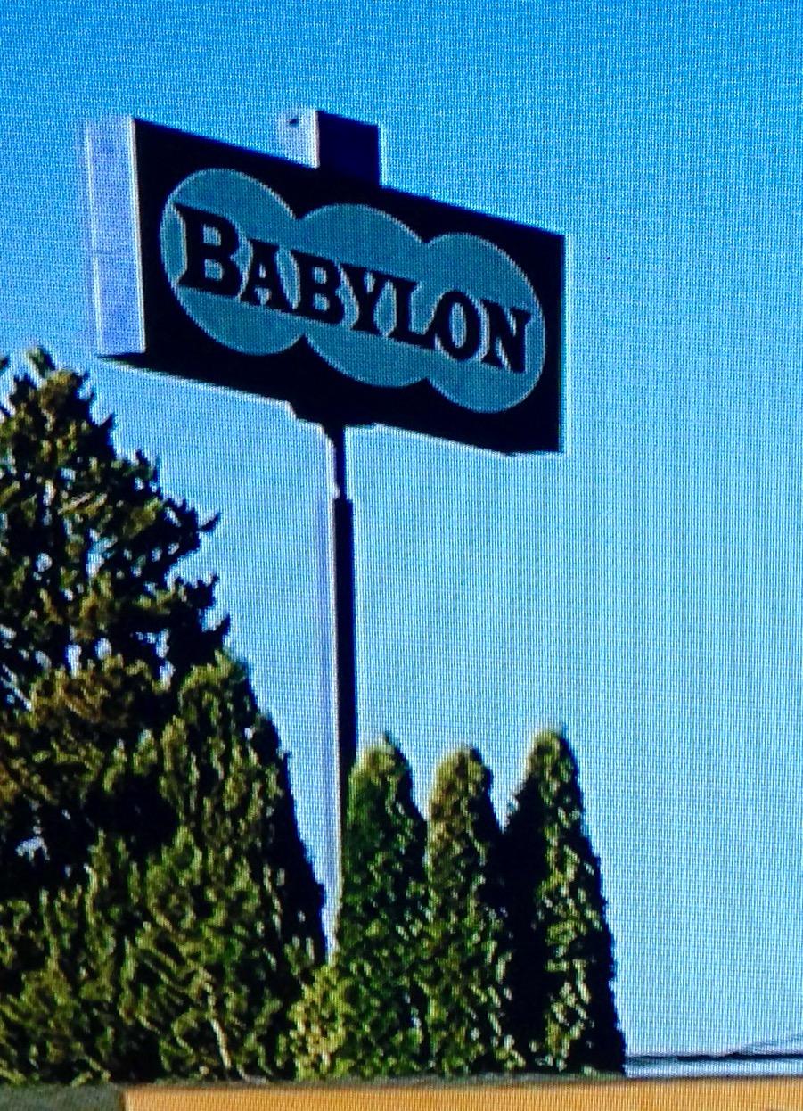 Babylon x galleries 36