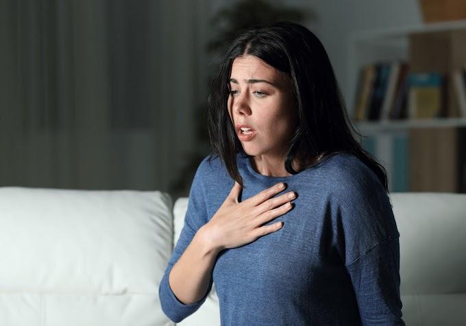 Veja como diferenciar uma Crise de ansiedade com Infarto do Miocárdio.