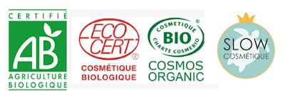 label bio slowcosmétique